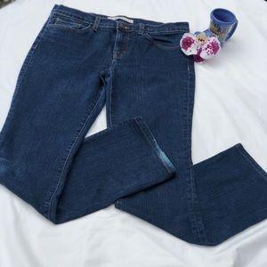 J Brand Aruba Bootcut Jeans